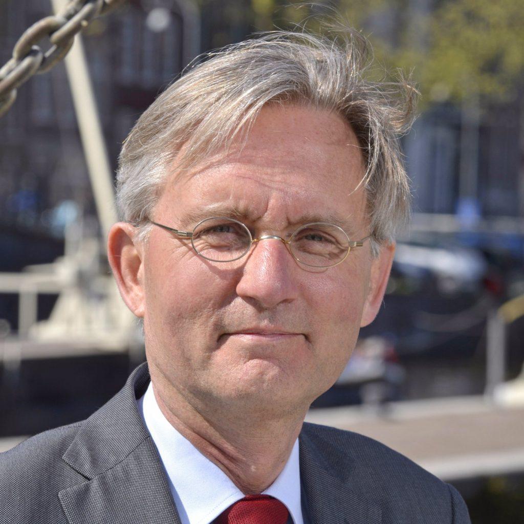 Gerhard van den Top Porfielfoto
